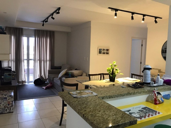 Apartamento À Venda No Residencial Winner, Sorocaba - 1910 - 34669064