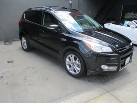 Ford Escape 2014 Titanium