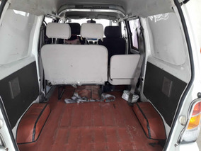 Faw New Brio 1.0 Rural 2014