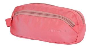 Cartuchera Samsonite M2 Escolar Colores - Garantía