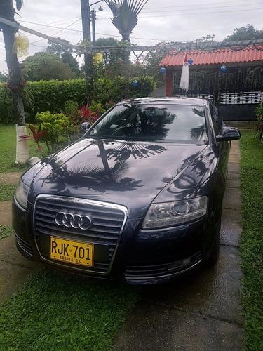 Audi A6 At Turbo 2.0 Cc Recibo Menor Valor