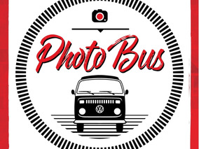 Photo Bus - Totem Y Cabina De Fotos Inflable - Photo Booth