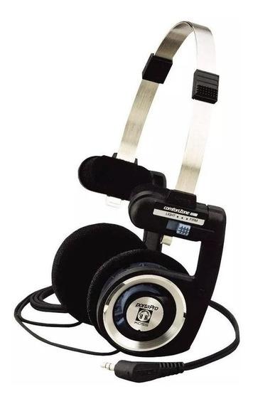 Fone de ouvido Koss Porta Pro black