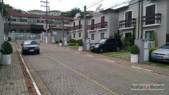 Sobrado Em Condomínio - 2 Dormitórios - Jardim Da Glória - Granja Viana - Cotia - Ca0493