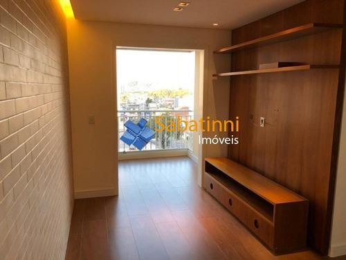 Imagem 1 de 12 de Apartamento A Venda Em Sp Tatuapé - Ap04557 - 69374931