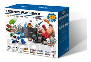 Consola Arcade Legends Flashback Boom!