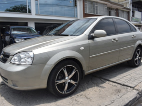 Chevrolet Optra 1.6 A.a Full
