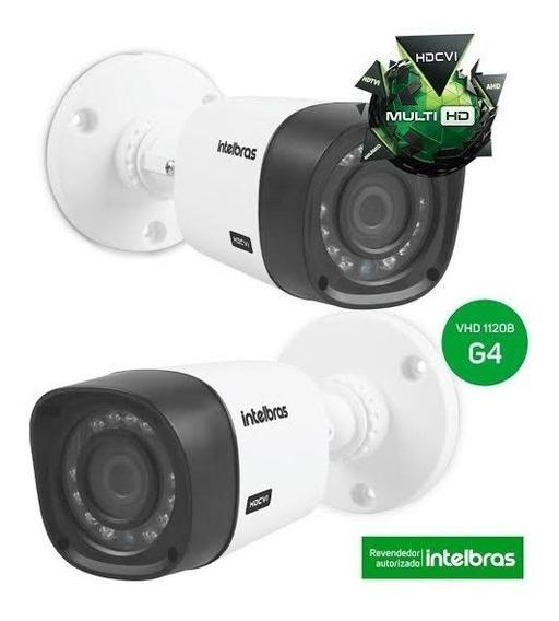 Camera Intelbras
