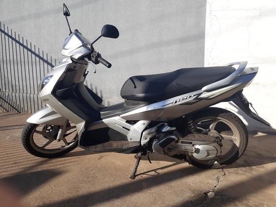 Yamaha Neo At 115 Cc, Ano: 2008/2008, Partida Elétrica