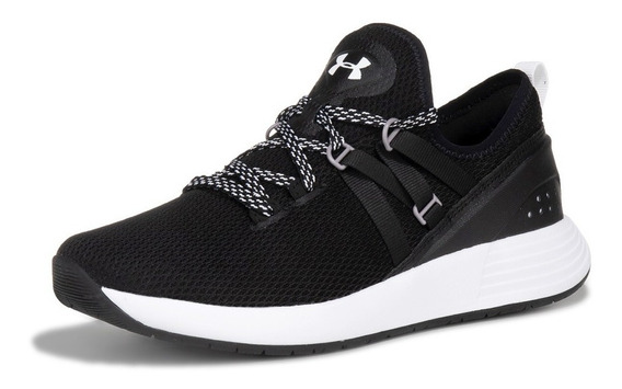 Tenis Under Armour Breathe Trainer Mujer 3021335-001