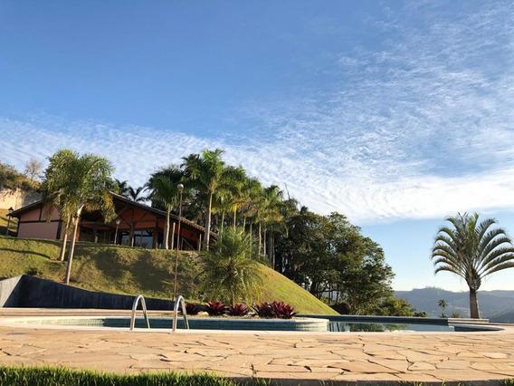 Terreno Residencial À Venda, Brumado Ii, Morungaba. - Te1271