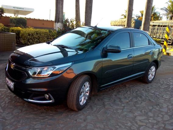 Chevrolet Cobolt Ltz 1.8,4portas,automático,flex,mod.2018