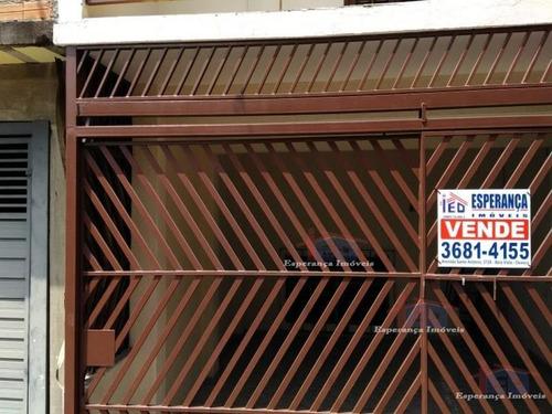 Imagem 1 de 9 de Ref.: 698 - Imóvel P/ Renda Em Osasco Para Venda - V698