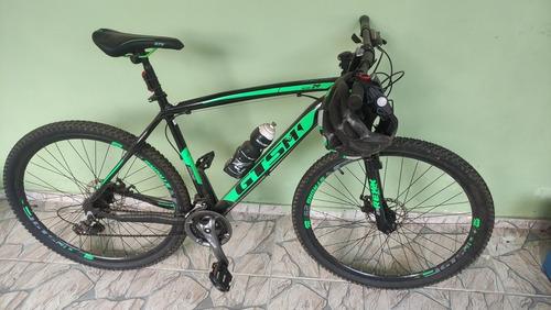 Imagem 1 de 1 de Bicicleta Gts Aro 29