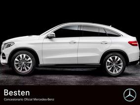 Mercedes Benz Clase Gle 400 Coupé Camioneta 0km 2018