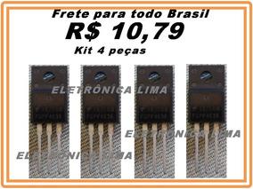 Transistor Fgpf4636 Fgpf 4636 Pronta Entrega Kit 4 Peças