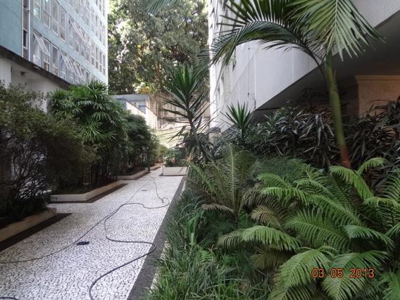 Apartamento Em Jardim Paulista, São Paulo/sp De 193m² À Venda Por R$ 1.600.000,00 - Ap165172