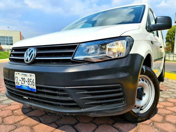 Volkswagen Caddy 1.6 Pasajeros Mt 2016