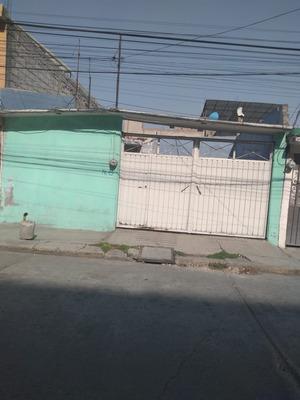 Venta De Casa En Ecatepec De Morelos