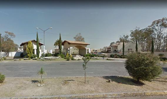 Casa En Venta Remate Bancario En Cuautitlán Izcalli