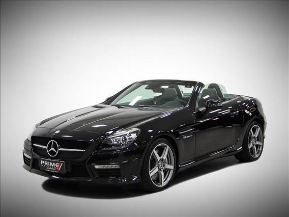 Mercedes-benz Slk 55 Amg Mercedes-benz Slk 55 Amg 5.5 V8 Com
