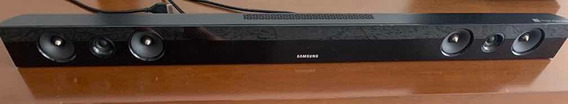 Sound Bar Samsung Hw-f450 280w Com Subwoofer