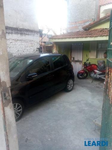 Imagem 1 de 10 de Casa Assobradada - Vila Formosa - Sp - 623644