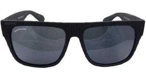 Oculos Sol Chiilibeans Masculino Preto, Lente Polarizada