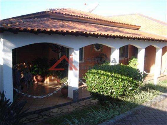 Chácara Com 4 Dorms, Condomínio Fechado Jardim Santa Inês, Itu - R$ 1.8 Mi, Cod: 3689 - V3689