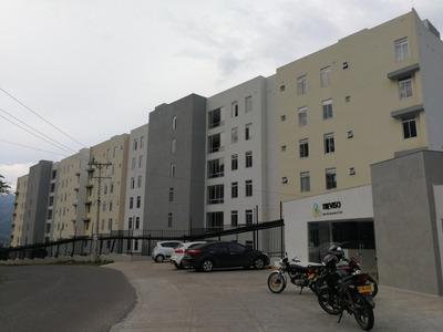 Apartamento En Arriendo Bellavista 164-486