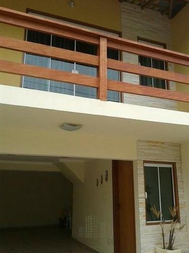 Imagem 1 de 10 de Casa A Venda Vila Progresso Sorocaba Sp - Ca-0687-1