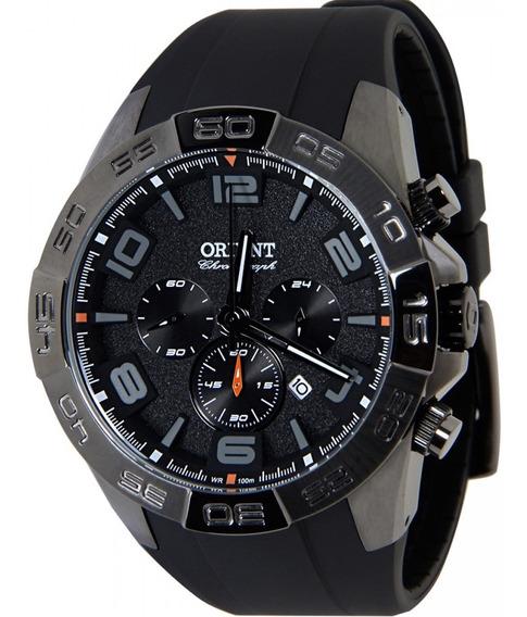 Relógio Masculino Orient Cronografo Mpspc011
