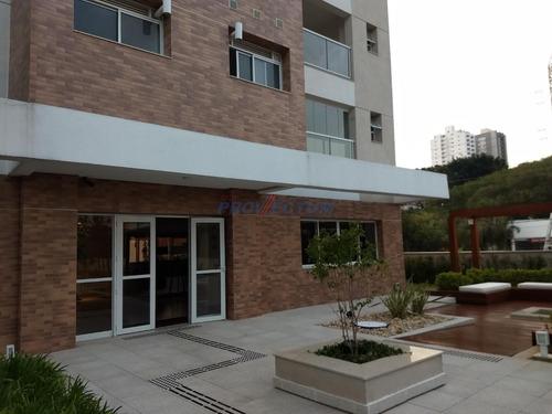 Apartamento À Venda Em Cambuí - Ap250249