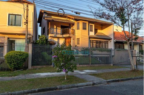 Imagem 1 de 20 de Casa Com 3 Dormitórios À Venda, 366 M² Por R$ 1.750.000,00 - Água Verde - Curitiba/pr - Ca0575