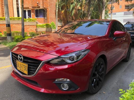 Mazda Mazda 3 Grand Touring 2017 Automático 58.500kms