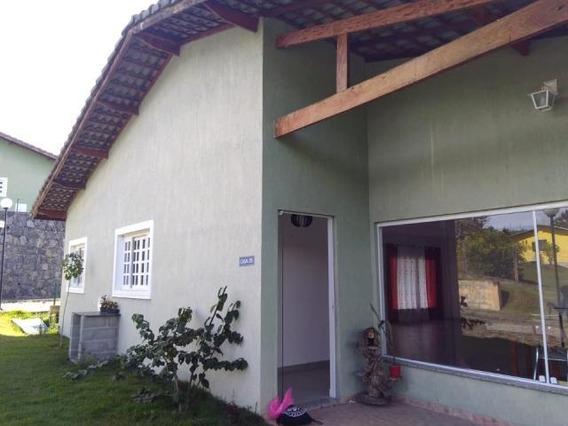 Ch-3269 Excelente Chácara Em Condomínio Fechado No Parque Agrinco - Guararema - Sp - 2465