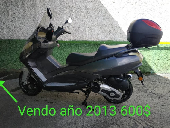 Moto Skygo Executive 250 Año 2013