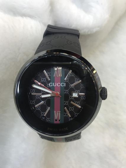 Relógio Gucci Ponteiro Masculino