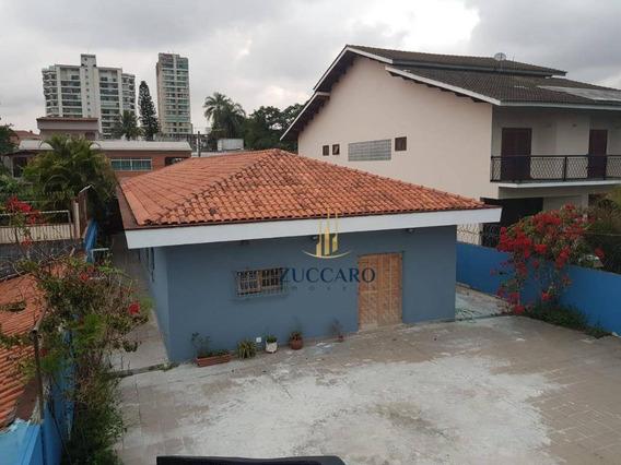 Casa À Venda, 359 M² Por R$ 1.250.000,00 - Vila Galvão - Guarulhos/sp - Ca3505