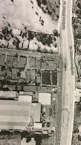 Terreno Para Alugar Na Cidade De Eusebio-ce - L12119