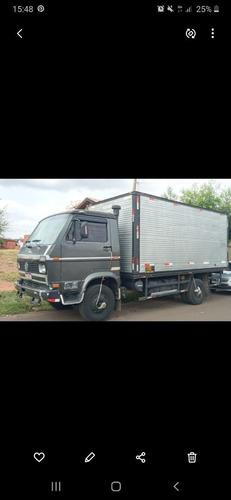 Imagem 1 de 2 de Wokswagen 790s