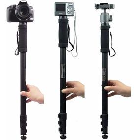 Monopie Profesional Para Fotografia Video Ultra Ligero F3001