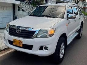 Hilux 4x4 Diesel Modelo 2013 Full Con Lujos $ 66.800.000