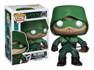 Funko Pop Figura The Arrow Int 5346 Original Wabro