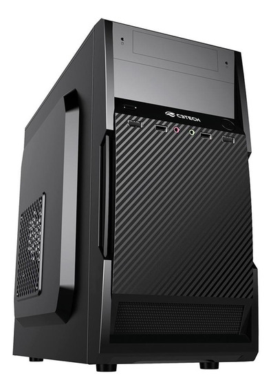 Pc Intel Core I5 3,2ghz, Com 16gb Ram, Ssd, Hd 2tb, Wi-fi