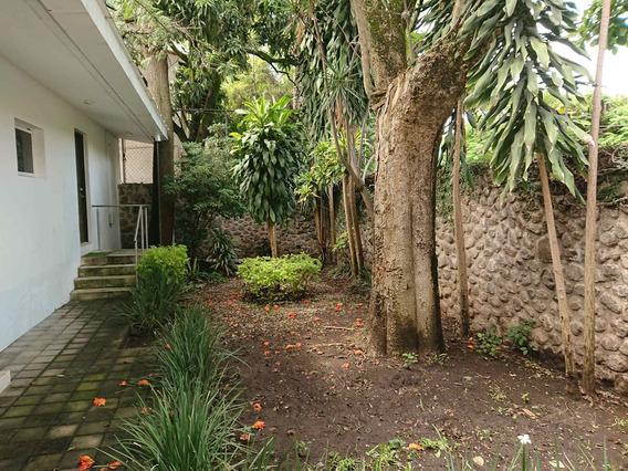 Residencia En Club De Golf Cuernavaca En Venta 2 Recs Pb Vista Al Fairway