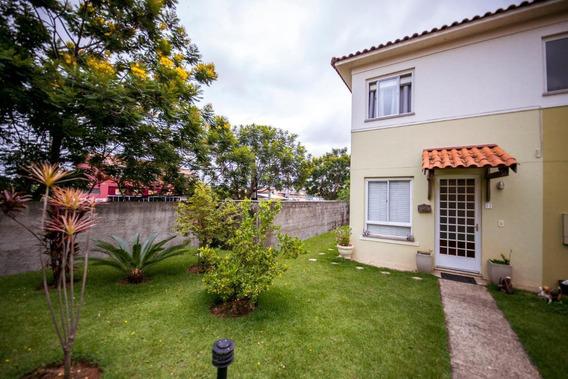 Casa Em Jardim Interlagos, Hortolândia/sp De 65m² 2 Quartos À Venda Por R$ 260.000,00 - Ca342413