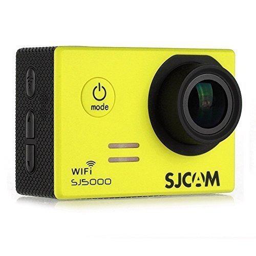 Sjcam Sj5000 Wifi Novatek 96655 14mp 170 ° Gran Angular 2.0