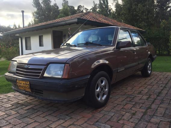 Chevrolet Monza Sl/e 1995