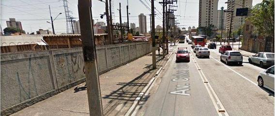 Terreno Em Brás, São Paulo/sp De 0m² Para Locação R$ 20.000,00/mes - Te197391